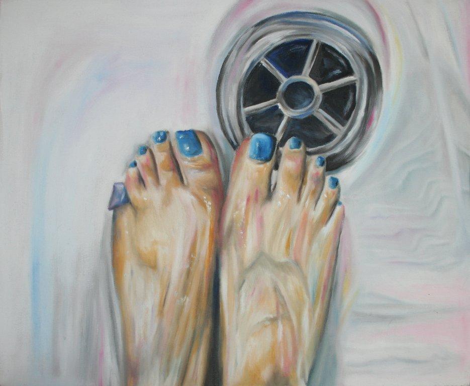 My feet (2012)