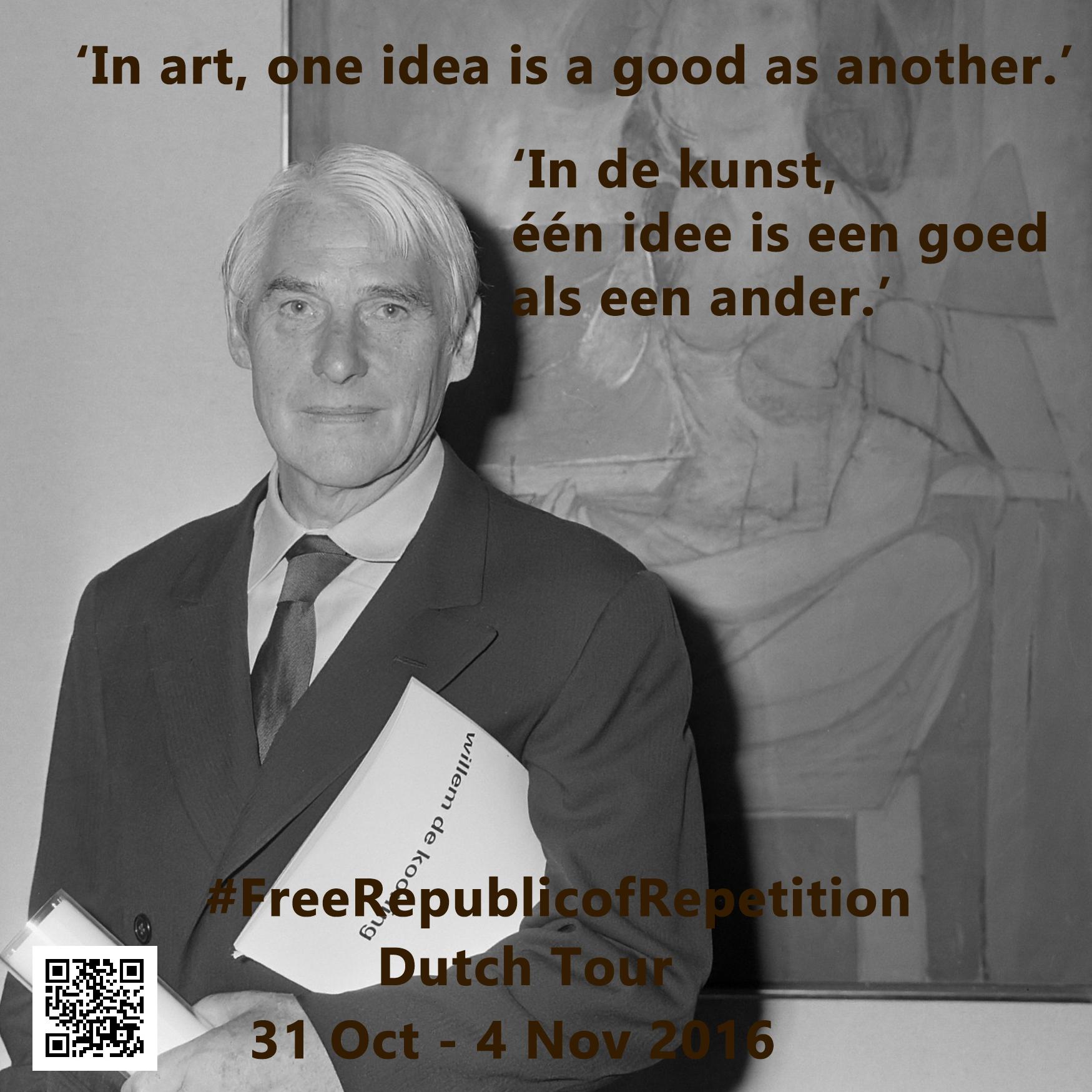 Willem de Kooning (1968)