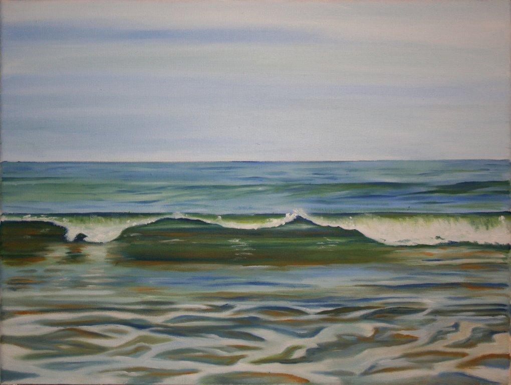 Waves (2010)