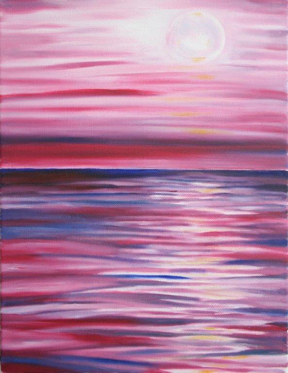 Pink sea (2012)