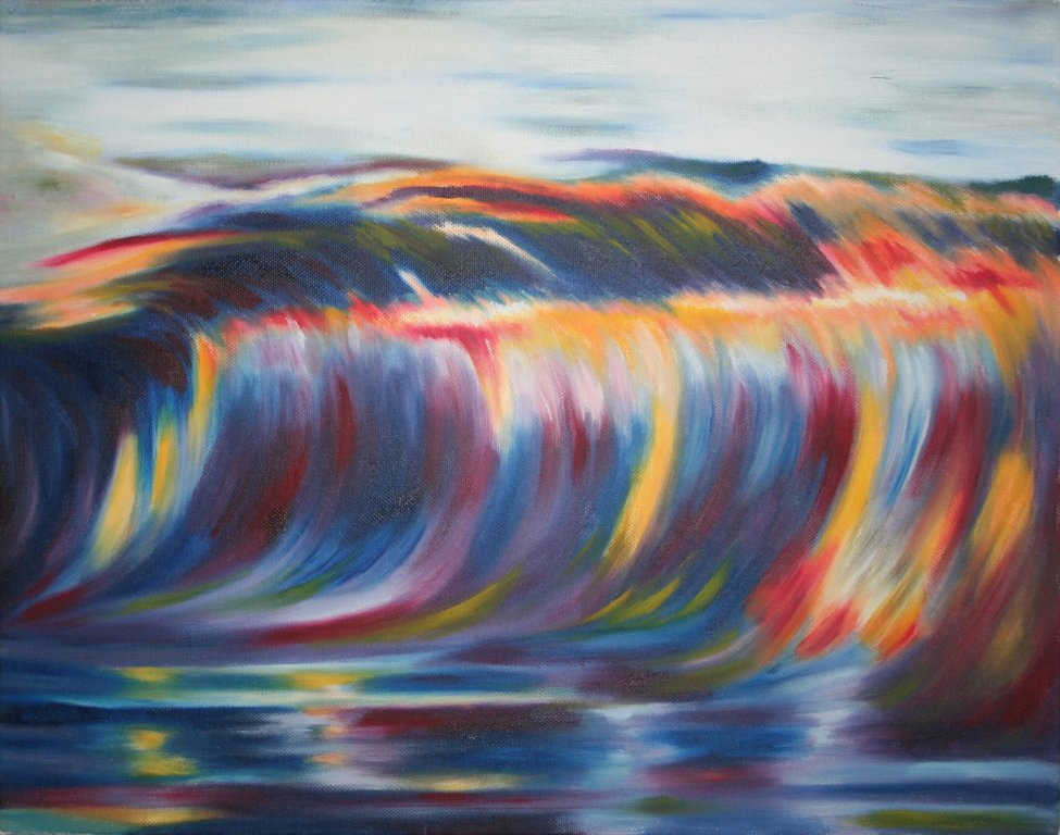 Wave (2012)