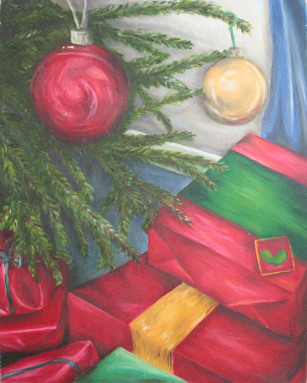 Presents (1999)