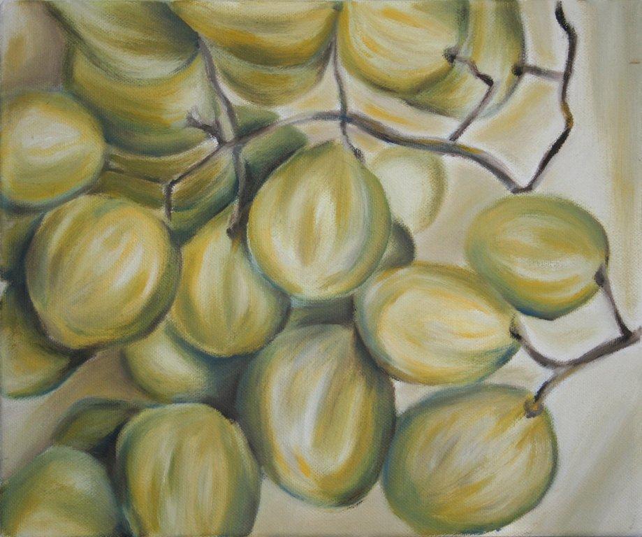 Grapes (2012)