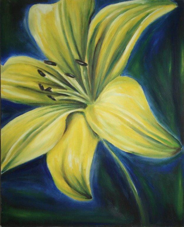 Flower (2011)