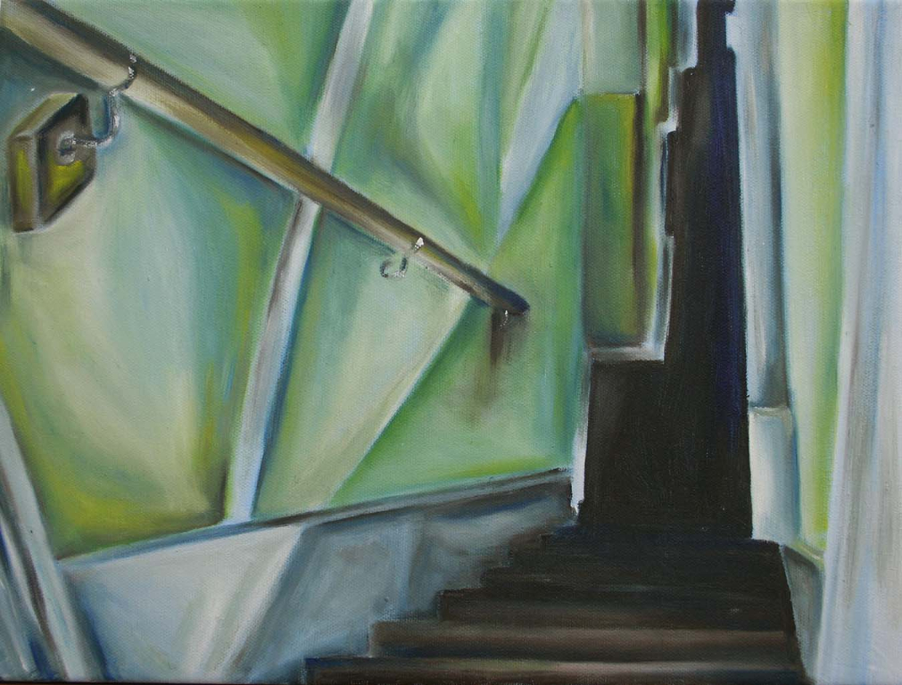 cellar-steps